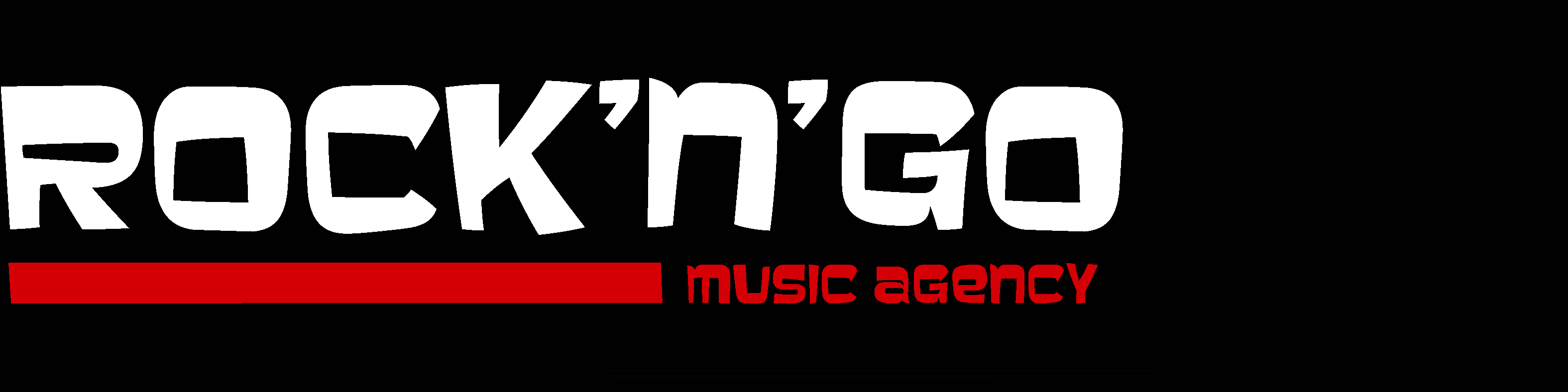 ROCK'n'GO MUSIC AGENCY 2018